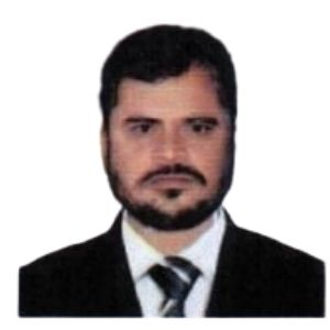 Mr. Zabihullah Burhani