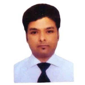 Mr. Monendra Srivastava